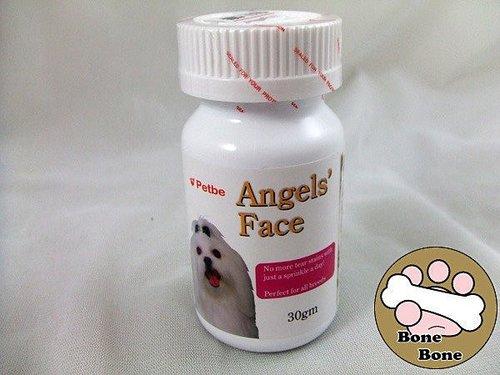 petbe angels face沛比「除淚痕口服營養粉」30gm