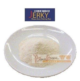 日本 河村水產 JERKY蟹肉粉70G 漁港直送/犬貓零食/天然零食/無鹽無防腐劑無人工色素