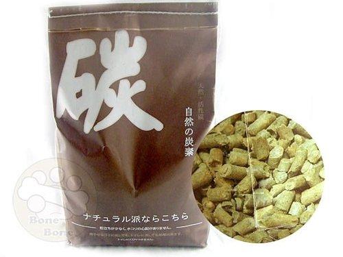 Magalie瑪格莉 天然活性碳松木砂/環保貓砂/木屑砂/木屑粒 10磅 貓砂