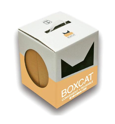 國際貓家 BOXCAT黃標 松木木屑砂(13L) 省錢首選系列 純松木健康貓砂