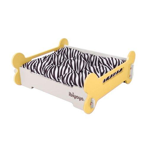 ibiyaya依比呀呀/寵物骨頭床-M/FF1206M/寵物家具/寵物睡床