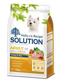耐吉斯 火雞肉+田園蔬菜-成犬15kg 犬用狗飼料乾糧
