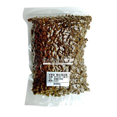 柏萊富 無穀全齡 低敏純淨(雞肉+豌豆) 無穀狗乾糧飼料 1KG分裝包
