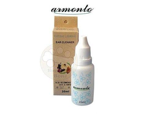 阿曼特ARMONTO全天然植物耳滴靈/清耳液/解決耳炎/耳癬/耳際皮膚病20ml