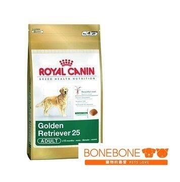 法國皇家 GR26 黃金獵犬成犬專用飼料 12KG