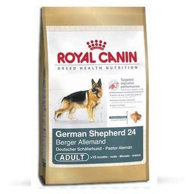 法國皇家Royal Canin/GS24 德國狼犬成犬 17KG