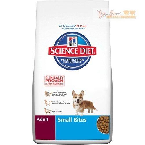 希爾思Hill's 成犬 優質健康配方(小顆粒)7.5kg