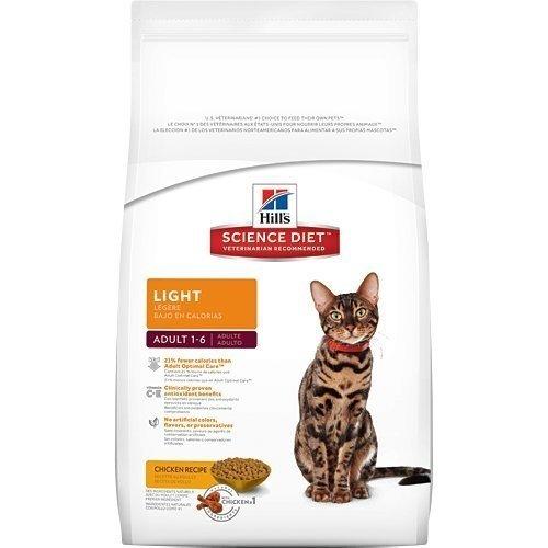 2016新包裝~新效期~希爾思Hill's 成貓 體重控制專用配方3.5KG 附發票正規貨源