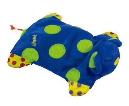 美國petstages #101狗狗造型暖暖包(PuppyCuddlePal)/寵物玩具/狗貓保暖墊/犬貓舒壓溫熱墊