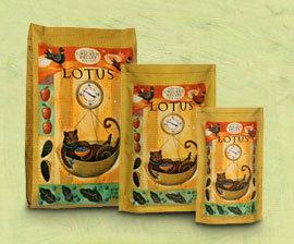 【買即送折價券】LOTUS樂特斯 慢焙貓乾糧飼料3LB 肥胖貓高齡貓減肥貓-養生鮮雞佐海洋貽貝