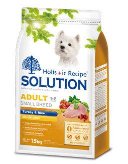 耐吉斯 火雞肉+田園蔬菜/成犬-鮮美均衡配方7.5kg 狗飼料乾糧
