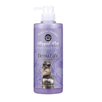 Royal pet 皇家系列洗毛精 問題皮膚專用 500ml 寵物洗毛精 沐浴精 沐浴乳