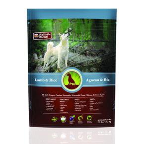 Holistic Blend®獵戶座獵戶座 野牧羊+米 全然狗鮮糧2.5lb Holistic Blend
