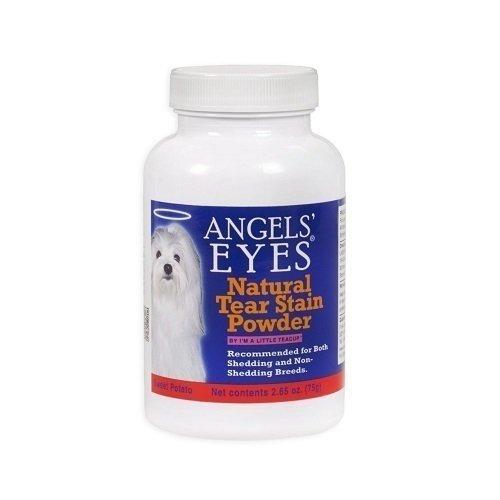 天使之眼除淚痕保健粉 75g 淚腺通 ANGELS'EYES 貓犬適用 賣場另有天使牌淚腺通