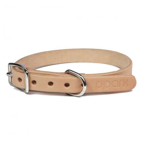 PPark -真皮項圈 /狗項圈/寵物項圈/五種尺寸