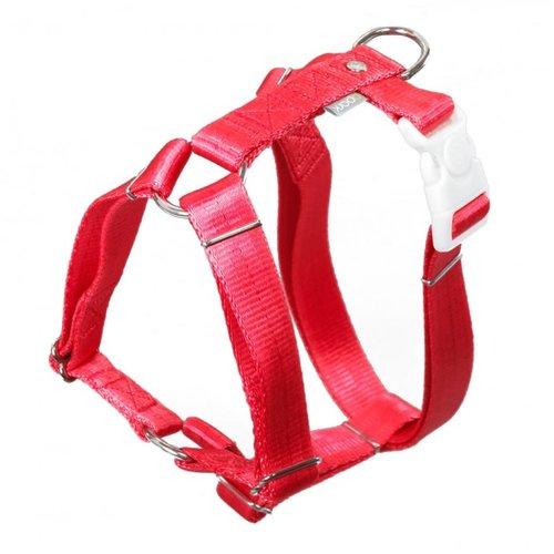 PPark -H型胸背帶/014紅色/五種尺寸