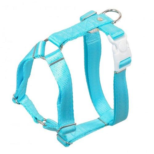 PPark -H型胸背帶/017翠藍/五種尺寸