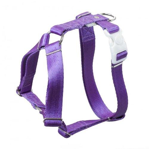 PPark -H型胸背帶/029紫羅蘭/五種尺寸