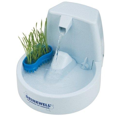 Drinkwell 好好喝《原創版》 寵物噴泉 1.42公升/一年公司保固/貓咪飲水器/狗狗飲水器/飲水器