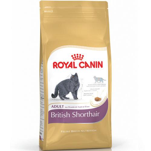 法國皇家Royal Canin/BS34 短毛貓專用飼料 4KG