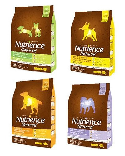 Nutrience紐崔斯天然糧犬用火雞肉5KG-多種配方(小型幼犬火雞肉/小型成犬火雞肉/成犬火雞肉/減肥犬火雞肉)