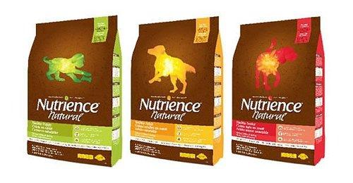 Nutrience紐崔斯天然糧 犬用火雞肉13.6KG(幼母犬火雞肉/成犬火雞肉/高齡犬火雞肉)