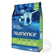 Nutrience紐崔斯 雞肉+田園蔬果幼母犬糧 200g
