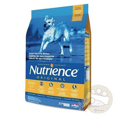 Nutrience紐崔斯 田園系列成犬 (雞肉+蔬果) 2.5kg