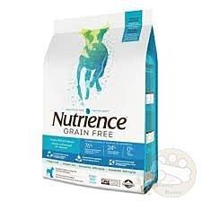 Nutrience紐崔斯 無榖養生系列 犬用多種鮮魚 5kg