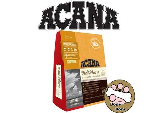 愛肯拿ACANA(農場響宴無穀)新無穀配方-挑嘴犬 雞肉迷迭香2.27kg/6.8kg/13kg 狗食乾糧(放養雞肉+火雞肉)