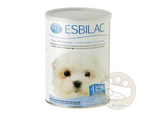petag 美國貝克賜美樂頂級幼犬專用奶粉(牛奶)340g
