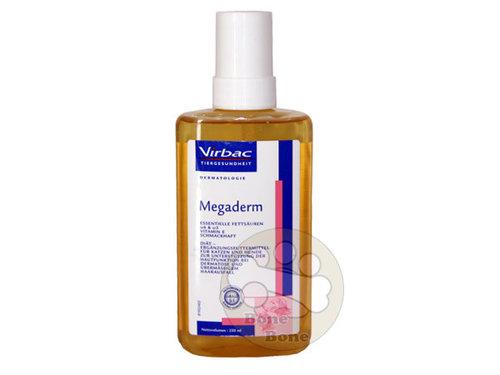 法國 Virbac 維克 健膚樂Megaderm 皮膚營養補給液 250ml