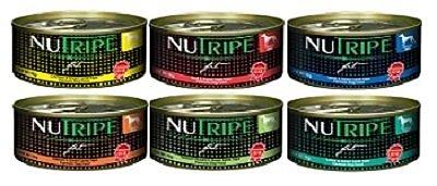 (整箱24罐)NUTRIPE紐萃寶貓罐Q10-95g