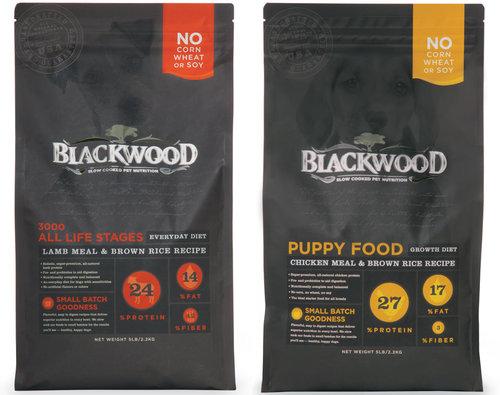 柏萊富 特調幼犬成長(雞肉+糙米)特調全齡犬(羊肉+糙米+雞肉)30lb/13.6kg