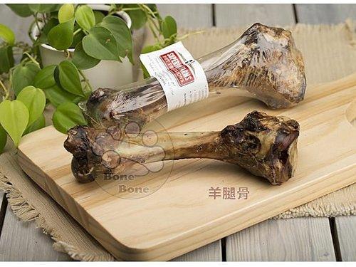 100% Natural Farm 紐西蘭天然零食/天然羊腿骨/狗狗零食/寵物點心