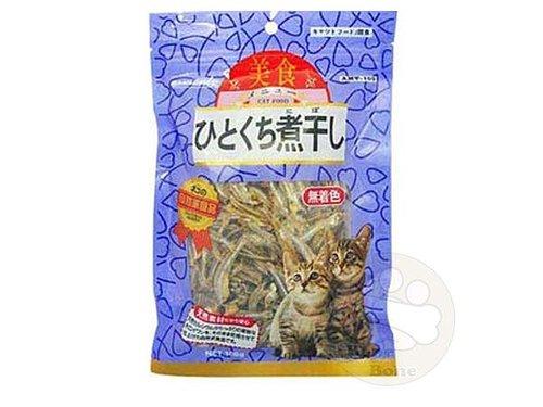 阿曼特ARMONTO小魚乾貓食/貓咪零食/寵物點心/天然無添加 50g/100g