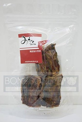 日本Michinokufarm魚系列-鮪魚尾150g(純天然無添加零食)(季節限定)