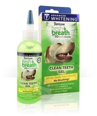 美國Fresh breath 鮮呼吸-強效美白潔牙凝膠 40oz/118ml/預防口臭/減少牙菌斑