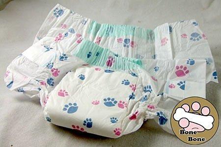 寵物紙尿褲/狗狗尿布/寶貝尿布/寵物尿布 M號