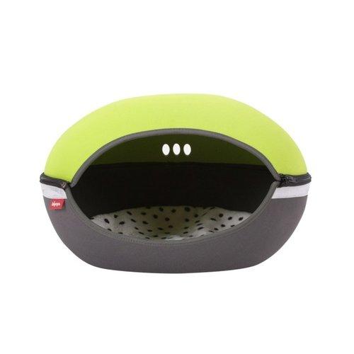 ibiyaya依比呀呀/小巨蛋寵物床窩 FB1308-G/寵物睡窩/寵物睡床/犬貓睡墊
