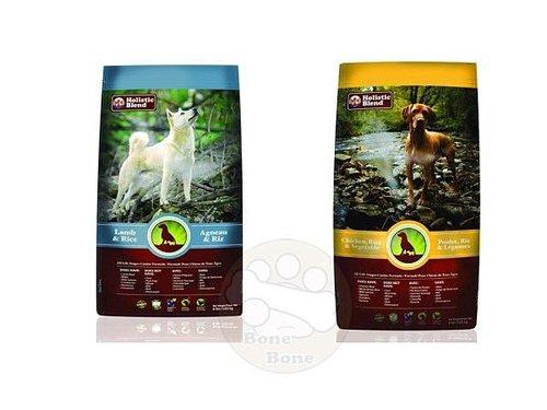 Holistic Blend®獵戶座2.5LB-牧野飛行(羊+米)(雞+米)Holistic Blend