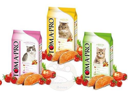 TOMA-PRO優格(成幼貓/高齡貓/室內貓)高纖、低脂化毛配方7KG/貓飼料