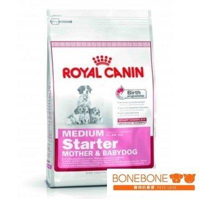 法國皇家Royal Canin/MRBA28 中型離乳犬專用飼料 4KG