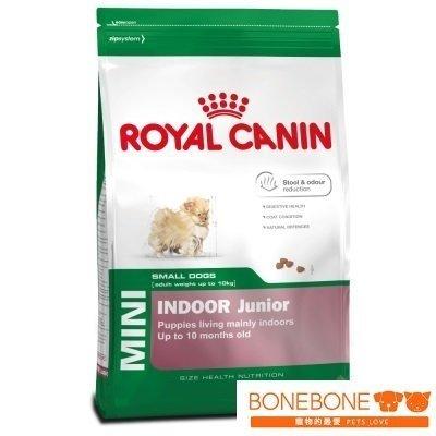 法國皇家Royal Canin/PRIJ27 小型室內幼犬專用飼料 1.5KG