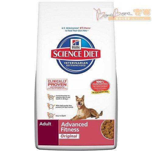 希爾思Hill's 成犬 優質健康配方(原顆粒) 3kg