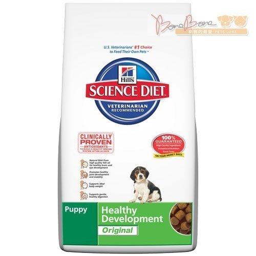 希爾思Hill's 幼犬 均衡發育配方(原顆粒)狗狗飼料 15kg