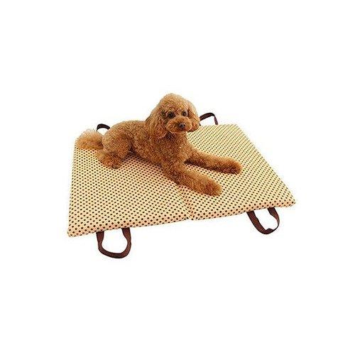 日本PET PARADISE授權正品 Pet'y Soin 中高齡犬《遠紅外線》寵物大型犬用 記憶海綿護理墊