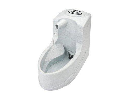 Drinkwell 好好喝迷您版瀑布式噴泉飲水機/一年公司保固/貓咪飲水器