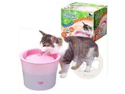 GEX新款電動飲水機2.3L/水碗/喝水器/寵物飲水器/貓咪/狗狗飲水