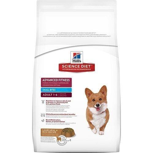 2016新包裝~希爾思Hill's 成犬羊肉及米配方(小顆粒)狗狗飼料 15kg 附發票正規貨源